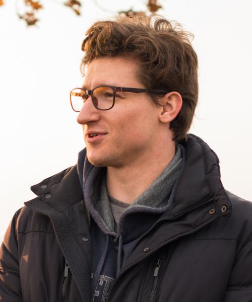 Miha Bizjak - SLOAM Projektni sodelavec