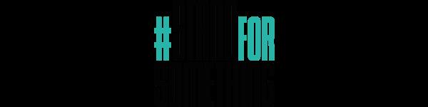 I Stand For Something logo mednarodni projekti